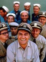 affiche Sur le pont, la marine !