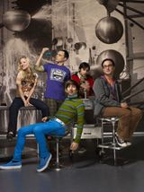 The Big Bang Theory [VOSTFR HDTV]