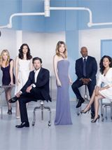 Grey&#039;s Anatomy [VOSTFR HDTV]