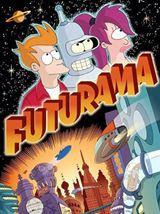 Futurama Saison 1