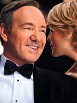 House of cards - Saison 1 VF