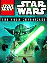 Lego Star Wars : Les Chroniques de Yoda streaming