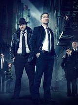 Gotham streaming