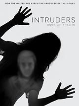 Intruders streaming