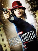 Marvel's Agent Carter streaming