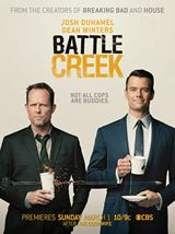 Battle Creek streaming
