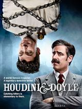 Houdini & Doyle streaming