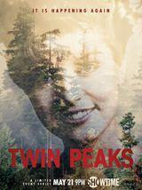 Twin Peaks - The Return (Mystères à Twin Peaks)