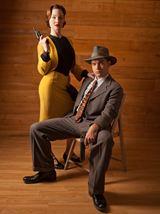 Bonnie & Clyde Saison 1 Vostfr