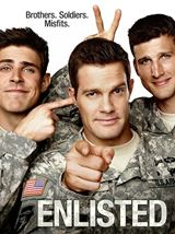 Enlisted saison 1