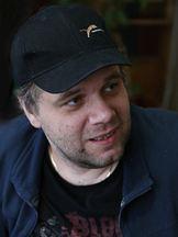 Myroslav Slaboshpytskyi