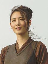 Soo-hyun Kim (II)