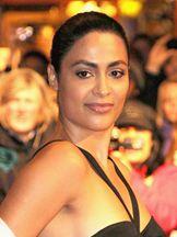 Yasmine Al Massri