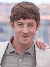 Alex Sharp (II)