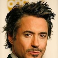 Photo Robert Downey Jr.