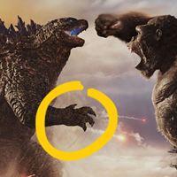 Faux Raccord N°338 - Les gaffes et erreurs de Godzilla
