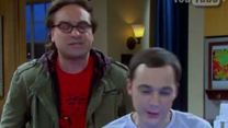 The Big Bang Theory - saison 6 - épisode 22 Teaser VO