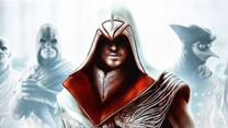 "Game in Ciné N°10 - ""Assassin's Creed Brotherhood"", Zachary Levi, ""Harry Potter""..."