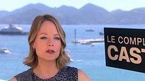Carnets de voyage N°13 - Carnets de voyage à... Cannes 2011 - Jour 7
