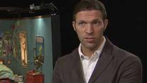 Travis Knight Interview : L'Étrange pouvoir de Norman