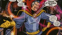 Fanzone N°153 - Docteur Strange : une nouvelle aventure Marvel !