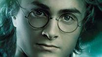 Harry Potter et la Coupe de Feu Bande-annonce VF