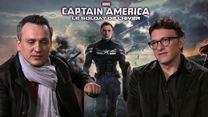 """""""Doctor Strange"""" est mentionné dans """"Captain America 2"""""""