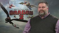 """""""Dragons"""" : conçu comme une tétralogie !"""