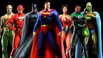 Fanzone N°223 - Justice League, Wonder Woman... Le calendrier DC !