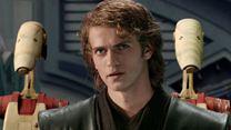 Star Wars : Episode III - La Revanche des Sith Bande-annonce VO