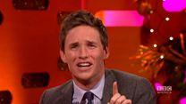 """Pourquoi Eddie Redmayne n'a pas joué dans """"Le Hobbit"""" !"""