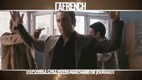 "La French - SPOT TV ""Disponible en DVD"""
