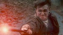 Top 5 N°596 - Les sortilèges dans Harry Potter