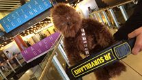 Cannes 2015 - Fans de Star Wars... ou pas ?