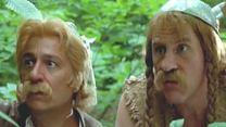 Astérix et Obélix contre César Bande-annonce VF