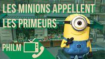 Philm - S01E09 - Les Minions VS les primeurs