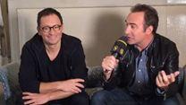 LIVE - Jean Dujardin et James Huth cassent le direct !