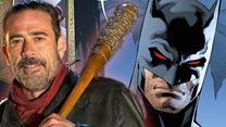 Fanzone N°657 - De Negan à Batman ?