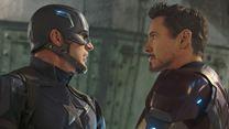 Fanzone N°678 - Iron Man et Captain America vont-ils changer de visage ?