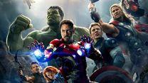 Fanzone N°697 - Ca tourne (enfin) pour les Avengers !