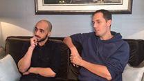 LIVE - Grand Corps Malade et Mehdi Idir dévoilent Patients