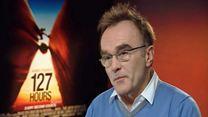 Danny Boyle Interview 2: 127 heures