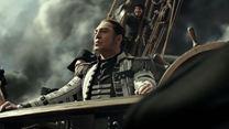 Pirates des Caraïbes : la Vengeance de Salazar Teaser (2) VO