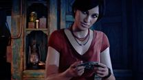 Uncharted : the Lost Legacy - Cinematic Trailer