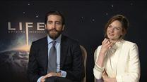 """Jake Gyllenhaal : """"c'est du silence que vient la peur"""""""