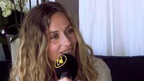 """Cécile De France : """"La plus forte émotion que j'ai ressentie depuis que je fais du cinéma"""""""