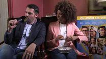 Les Ex - Arnaud Ducret et Stéfi Celma : l'interview Vrai ou Faux !