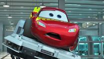 Cars 3 Bande-annonce VF
