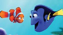 Faux Raccord N°202 - Les gaffes et erreurs de Nemo & Dory