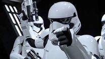 Star Wars - Les Derniers Jedi : L'expérience au Comic Con 2017 de New York